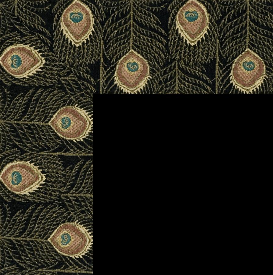 101 Peacock – Retiring